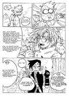 Battle Saga : Capítulo 2 página 6