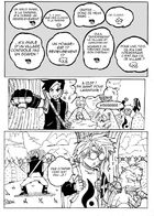 Battle Saga : Capítulo 2 página 7