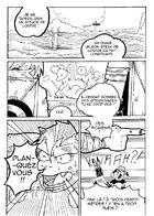 Battle Saga : Capítulo 2 página 10