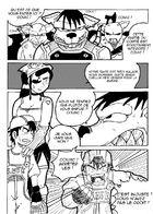 Battle Saga : Capítulo 2 página 11