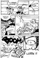 Battle Saga : Capítulo 2 página 13
