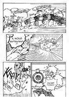 Battle Saga : Capítulo 2 página 18