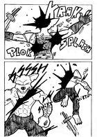 Battle Saga : Chapitre 2 page 21