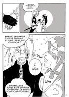Battle Saga : Capítulo 2 página 25