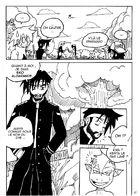 Battle Saga : Capítulo 2 página 26