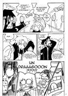 Battle Saga : Capítulo 2 página 27