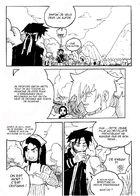 Battle Saga : Capítulo 2 página 29