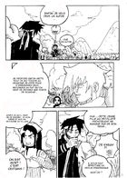 Battle Saga : Chapitre 2 page 29