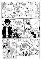 Battle Saga : Capítulo 2 página 30