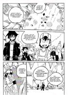 Battle Saga : Chapitre 2 page 30