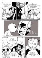 Battle Saga : Capítulo 2 página 32