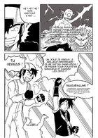 Battle Saga : Chapitre 2 page 33