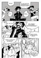 Battle Saga : Capítulo 2 página 35