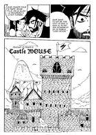 Battle Saga : Capítulo 2 página 36
