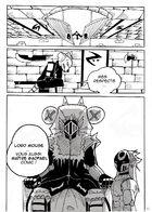 Battle Saga : Capítulo 2 página 37