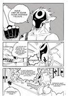 Battle Saga : Capítulo 2 página 38