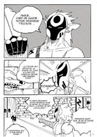 Battle Saga : Chapitre 2 page 38