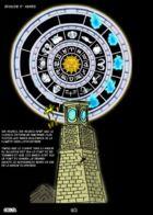 Saint Seiya Arès Apocalypse : Chapitre 16 page 1