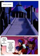 Saint Seiya Arès Apocalypse : Chapitre 16 page 2