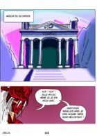 Saint Seiya Arès Apocalypse : Chapitre 16 page 5