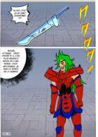Saint Seiya Arès Apocalypse : Chapitre 16 page 6
