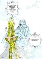 Saint Seiya Arès Apocalypse : Chapitre 16 page 8