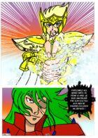 Saint Seiya Arès Apocalypse : Chapitre 16 page 9
