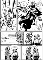 Monster girls on tour : Capítulo 12 página 5