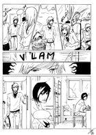 SethXFaye : Chapitre 10 page 15