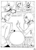 SethXFaye : Chapitre 10 page 20