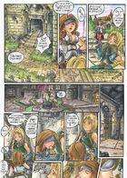 Yuri Hentai : Chapitre 1 page 22