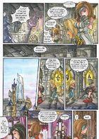 Yuri Hentai : Capítulo 1 página 23