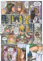 Yuri Hentai : Capítulo 1 página 24
