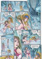 Yuri Hentai : Chapitre 1 page 18