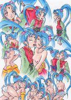 Yuri Hentai : Chapitre 1 page 28