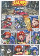 Yuri Hentai : Chapitre 1 page 5