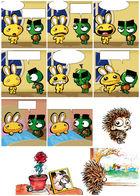 Заяц и черепаха : Глава 8 страница 1