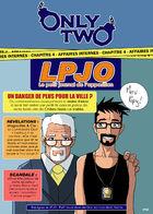 Only Two : Capítulo 4 página 1