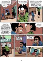 Only Two : Capítulo 4 página 3