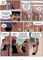 Only Two : Chapitre 4 page 6