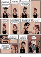Only Two : Capítulo 4 página 7