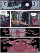 Only Two : Capítulo 4 página 10