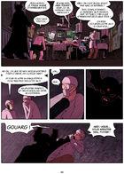 Only Two : Capítulo 4 página 16