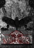 Whisper : Chapitre 1 page 1