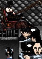 Whisper : Capítulo 1 página 8