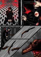 Whisper : Capítulo 1 página 13