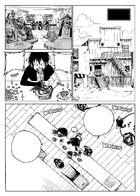 Sasori : Chapter 2 page 2