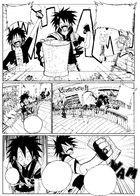 Sasori : Chapter 2 page 3