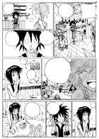 Sasori : Chapter 2 page 4