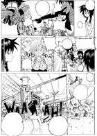 Sasori : Capítulo 2 página 13